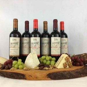 Weinpaket Gotsa