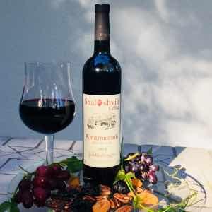 Wein Spezialitäten